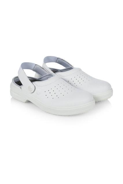 Safety Shoe Oxford