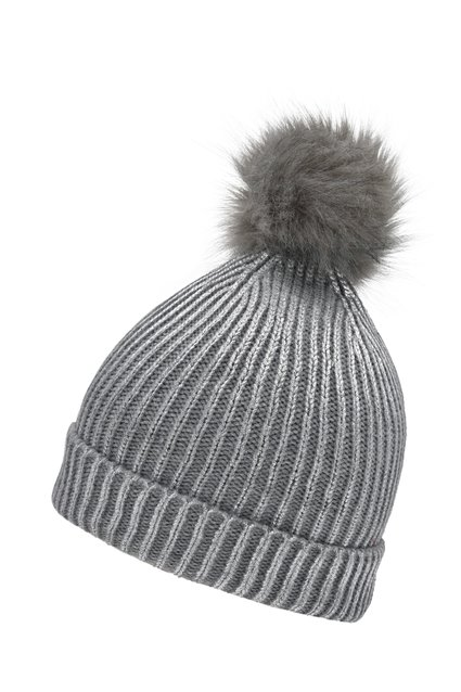 Ladies' Metallic Beanie