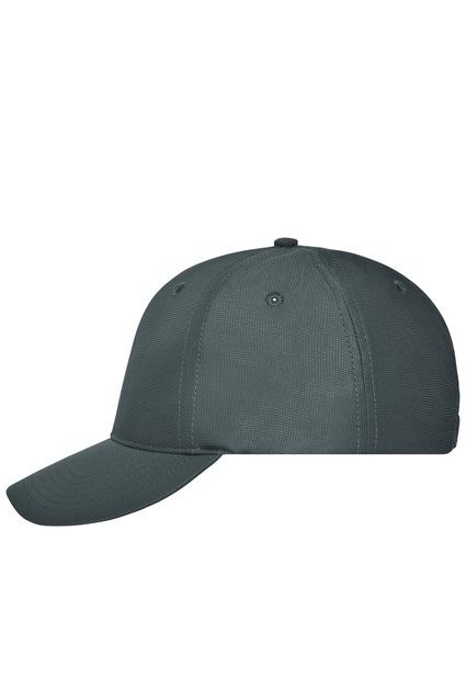 6 Panel Workwear Cap - COLOR -