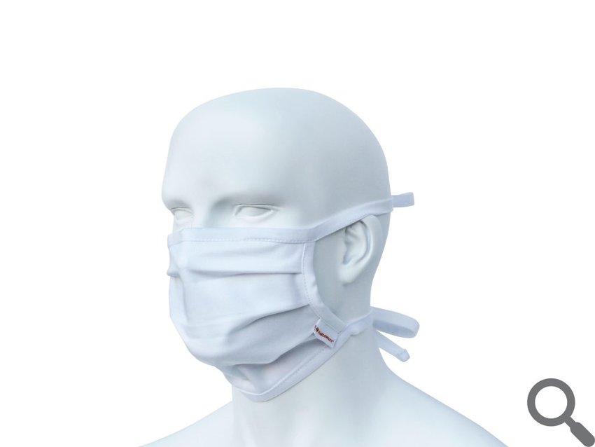 Herbruikbaar stoffen mond- en neusmasker