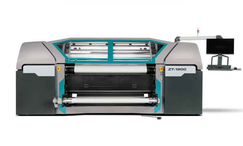 ZT-1900 sublimatieprinter