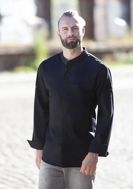 Chef Jacket Modern-Touch