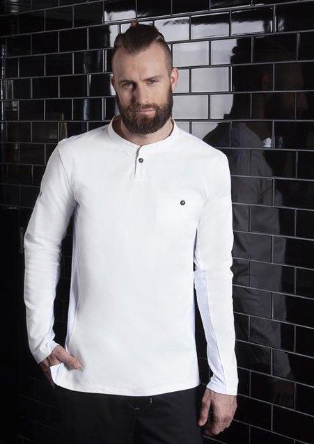 Long-Sleeve Work Shirt