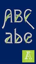 Wilcom - Alphabet Creator - Lettertypemaker