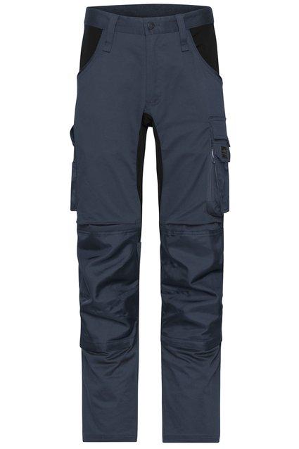 Workwear Stretch-Pants Slim Line