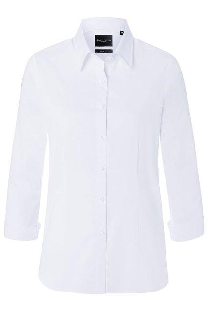 Long-Sleeve Ladies Shirt 3/4 mouwen