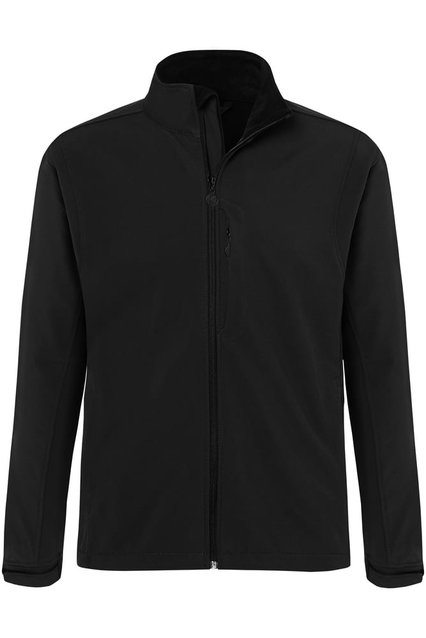 Softshell jas herenClassic