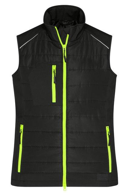 Ladies' Hybrid Vest bodywarmer