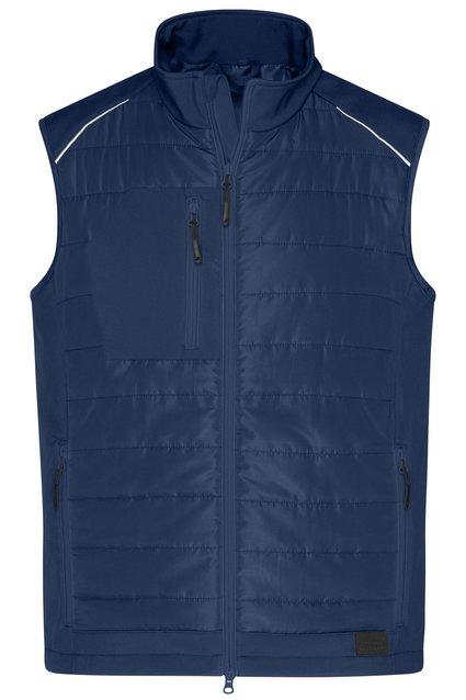 Men's Hybrid Vest Bodywarmer