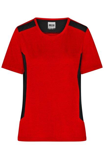 Ladies' Workwear T-Shirt Strong