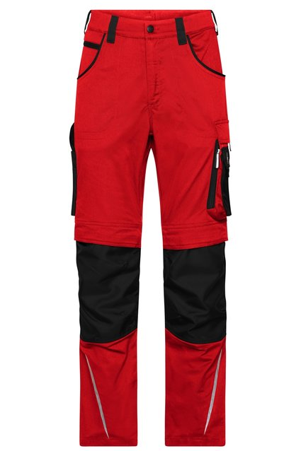 Workwear Pants Slim Line - STRONG - Short