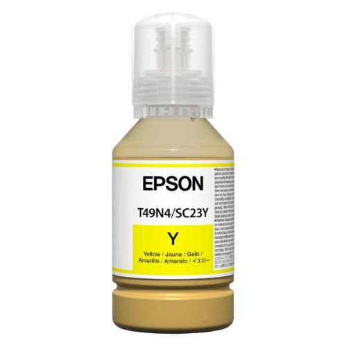 Epson T49N400 Dye Sublimation Yellow