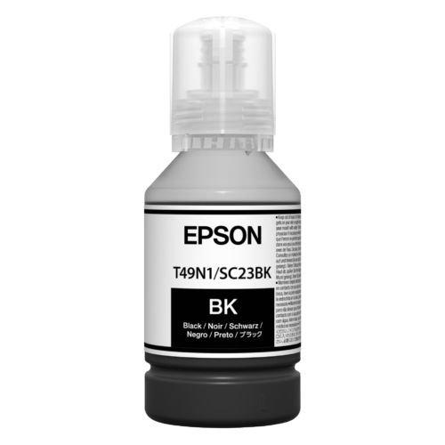 Epson T49N100 dye sublimation ink black