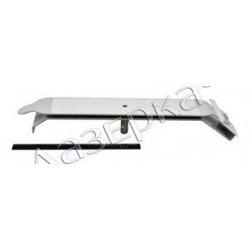 VKF-50.0156.51 Sleeve Platen