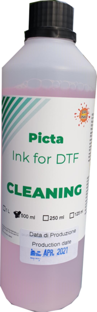 S-Tec Cleaningsolution 0,5 liter