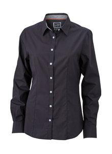Ladies' Plain Shirt