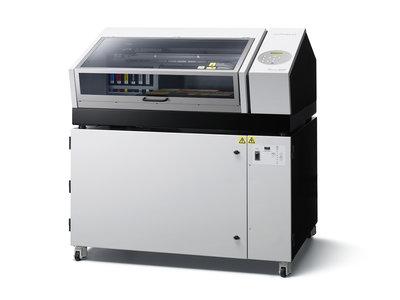 Roland LEF2-200 UV-flatbed-printer