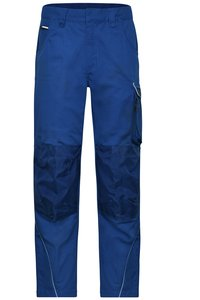 Workwear Pants - SOLID - 98-110