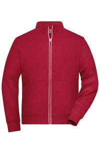 Men's Doubleface Work Jacket - SOLID -