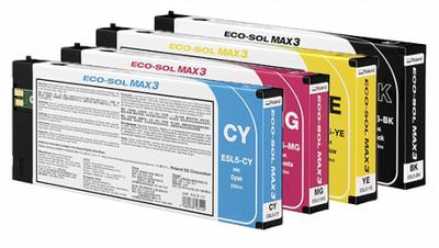 Roland EcoSolMax 3 inkt 220cc