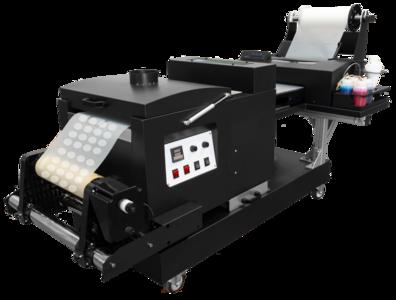 DTF Printer rol 30 cm breed