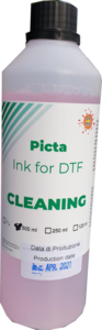DTF Cleaningsolution